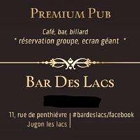 Bar Des Lacs