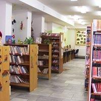 Městská knihovna Janovice nad Úhlavou