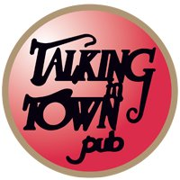 Talking In Town Pub