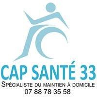 Cap Santé 33