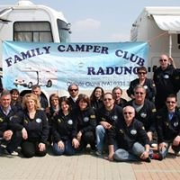 Family Camper Club