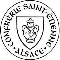 Confrérie St-Etienne Alsace