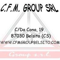 CFM GROUP SRL