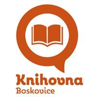 Knihovna Boskovice