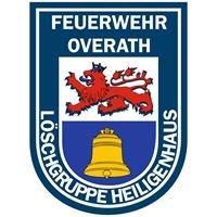 Freiwillige Feuerwehr Overath - Löschgruppe Heiligenhaus