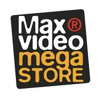 Max Video Megastore