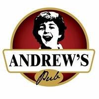 Andrew's Pub dal 1995