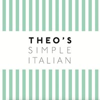 Theo's Simple Italian