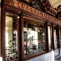 Pasticceria Taverna & Tarnuzzer