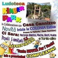 Ludoteca Kinder Park