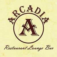 Arcadia Restaurant Lounge Bar