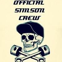 OSC-Official Simson Crew