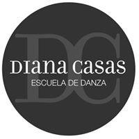 Diana Casas Escuela de Danza