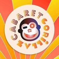 Gorillaz Cabaret