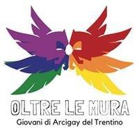 Oltre le Mura - Arcigay Giovani Trentino