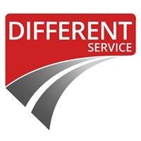 Different Service - Noleggio a Lungo Termine per Aziende e Professionisti -