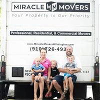 Miracle Movers Wilmington