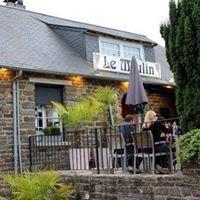 Le Moulin De Beauchamps