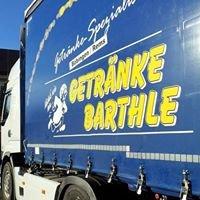Getränke Barthle