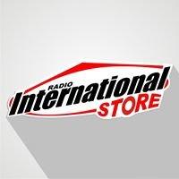 Radio International Store