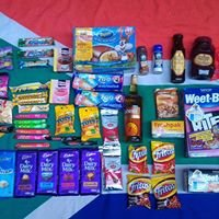 Food Lovers - Imported brands