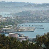 Helipuerto de Ceuta