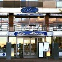 Restaurant la Marina Cherbourg