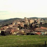Castell In Villa