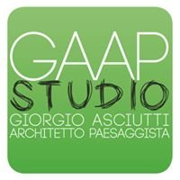 GAAP Studio  Giorgio Asciutti Architetto Paesaggista