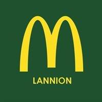 McDonald's Lannion