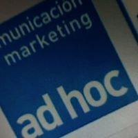 Adhocsocialmedia
