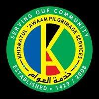 Khidmatul Awaam Pilgrim Services