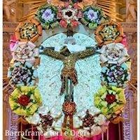 SS. Crocifisso Miracoloso di Barrafranca