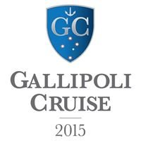 Gallipoli Cruise 2015