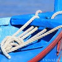 Tamaris sur mer