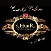 Beauty Palace Sahaara by Gülhan