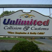 Unlimited Collision & Customs