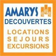 Amarys Découvertes