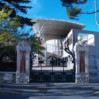 Collège Marie Curie de la Seyne sur Mer