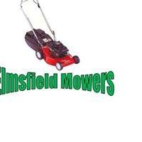 Elmsfield Mowers