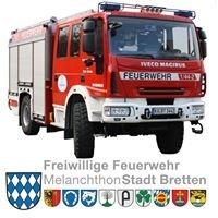 Feuerwehr Stadt Bretten
