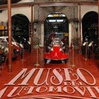 Museo del Automóvil Rau