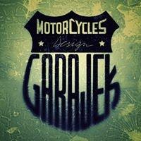 Garajek Motorcycles Design