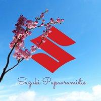 Suzuki Παπαβραμίδης