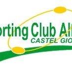Sporting Club Alfina, Rapaccini