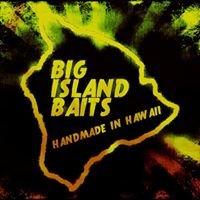 Big Island Baits