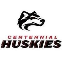 Centennial High School Huskies