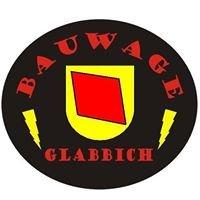 Bauwagen Glabbich