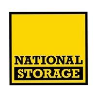 National Storage Tawa, Wellington