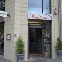 Restaurant Mediterran Magdeburg